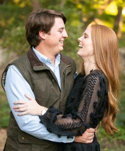 "Our ""Texas Fall"" Lookbook with My Wedding Wardrobe"