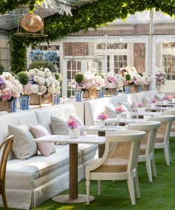 The Best Interior Design Elements for Your Wedding Space